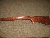 Remington Rifle Stocks Model 721