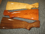 Stevens Shotgun Stocks Pump Stevens Model 820
