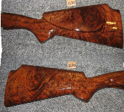 Browning shotgun stocks Browning Superposed Browning O/U