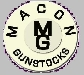 MACON GUNSTOCKS