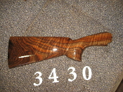 Macon Gunstocks Browning Citori gun stock
