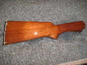 Savage shotgun stocks, Savage Model 440, Savage Model 444