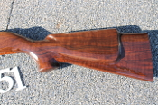 Sako L579 stock Sako L579 rifle stock, forester stock, forester rifle stock