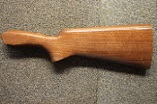 Macon Gunstocks Browning Cynergy stock